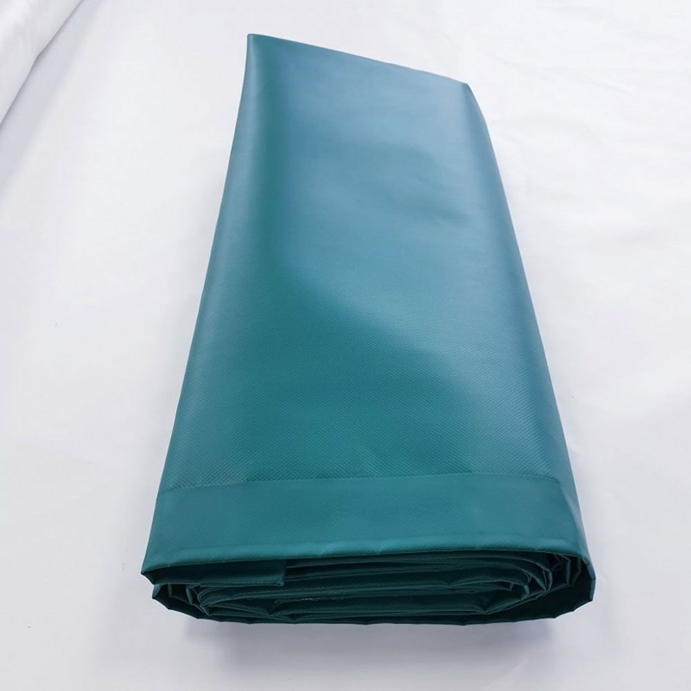 Green Tarpaulin - Reinforced Heavy Duty 610 GSM